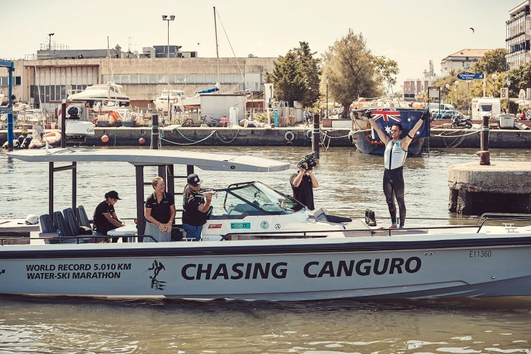 Chasing Canguro- The full story