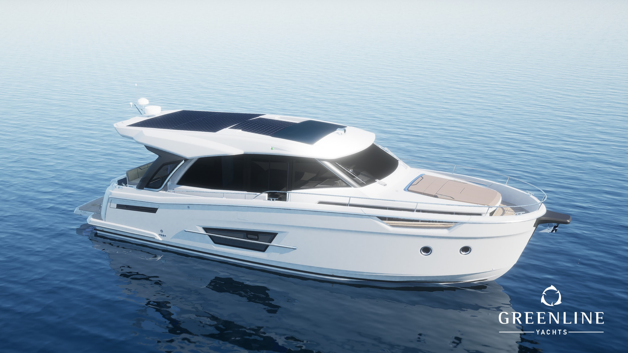 Greenline 45 Coupe Yachts Australia