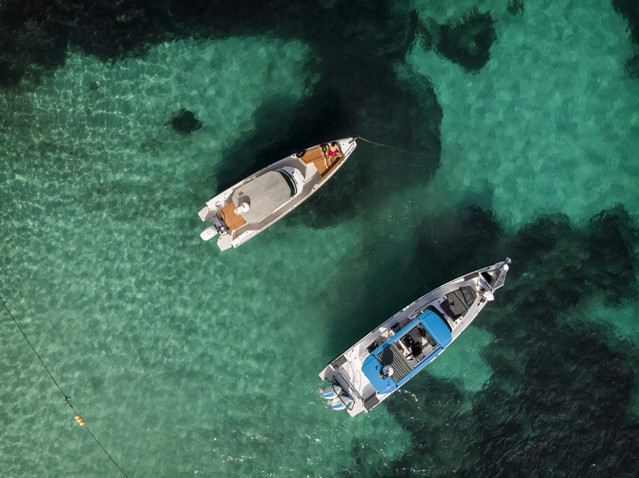 Axopar, Eyachts Australia and New Zealand