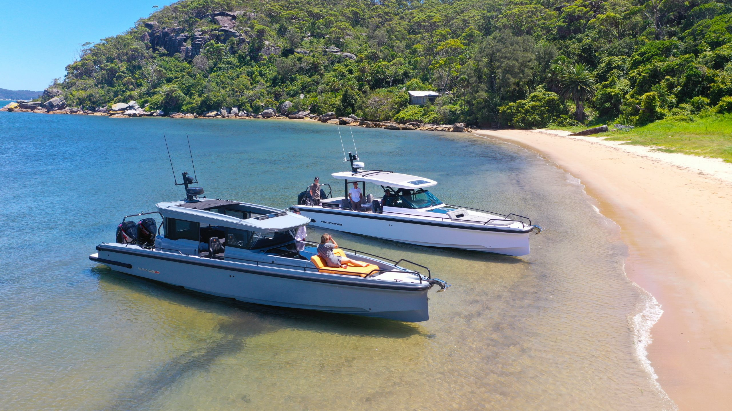 Sydney Boat Show 2021