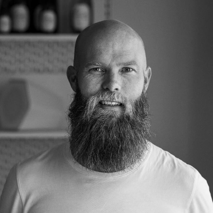 Jarkko Jamsen boat designer brabus axopar