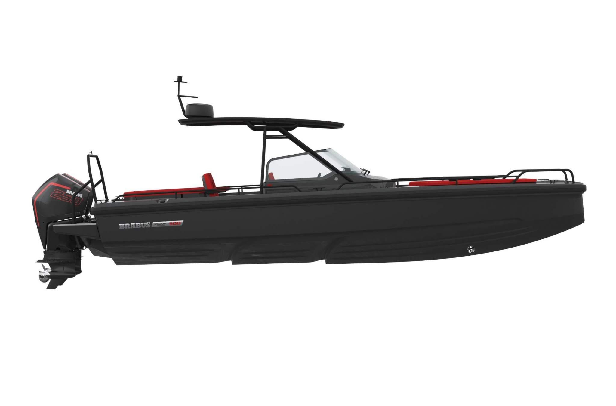 Brabus 28 foot sportsboat, Eyachts Australia and New Zealand