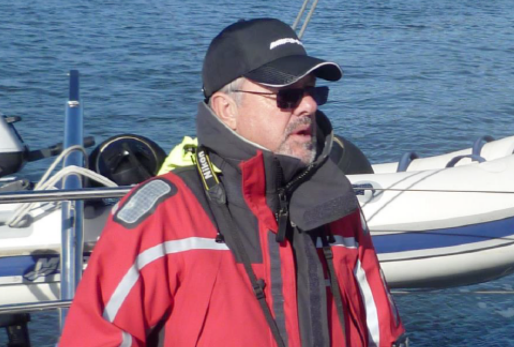 Greenline 48 FLY Customer Review with Peter Osborn