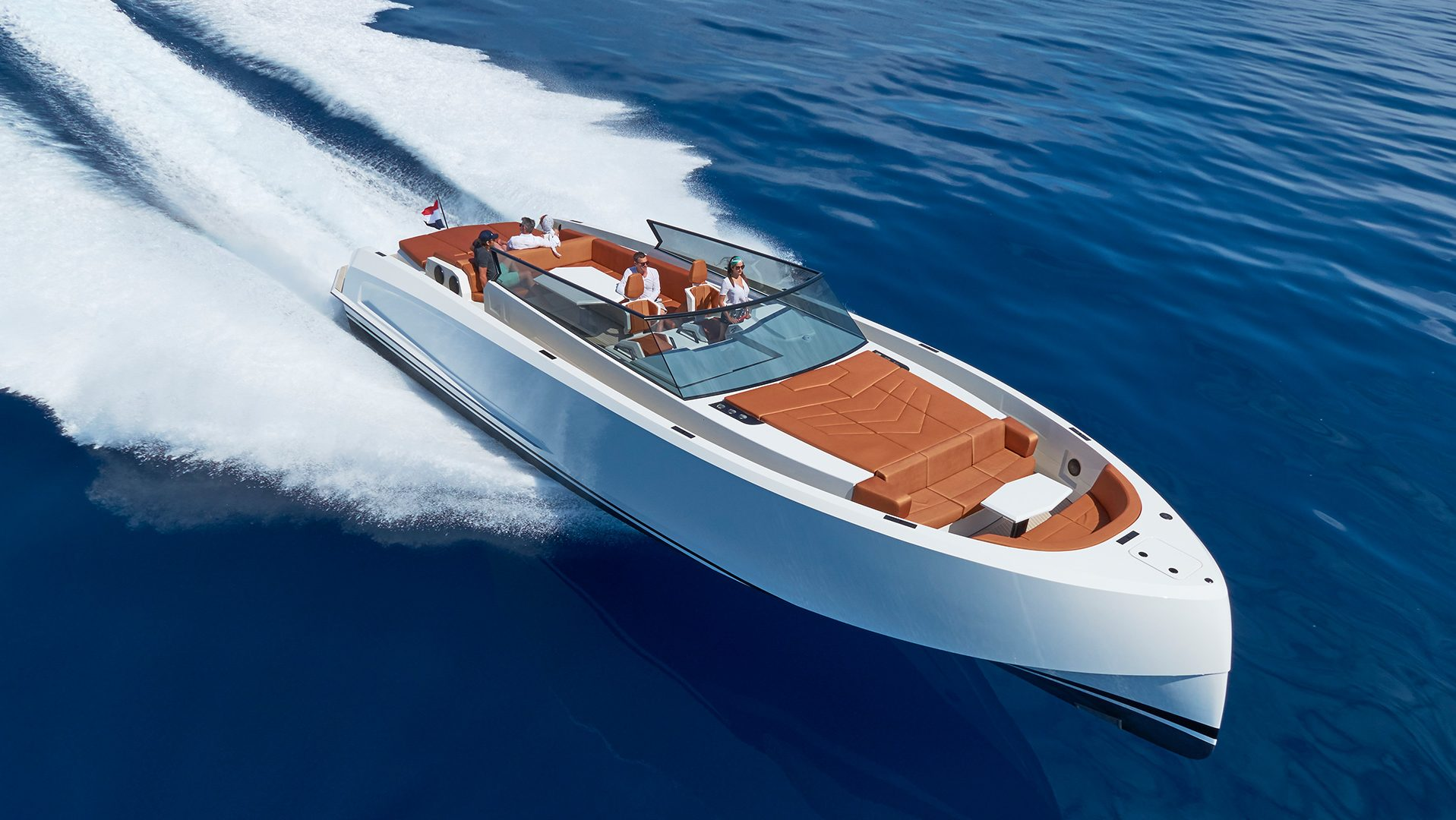 Vanquish, Eyachts Australia and New Zealand