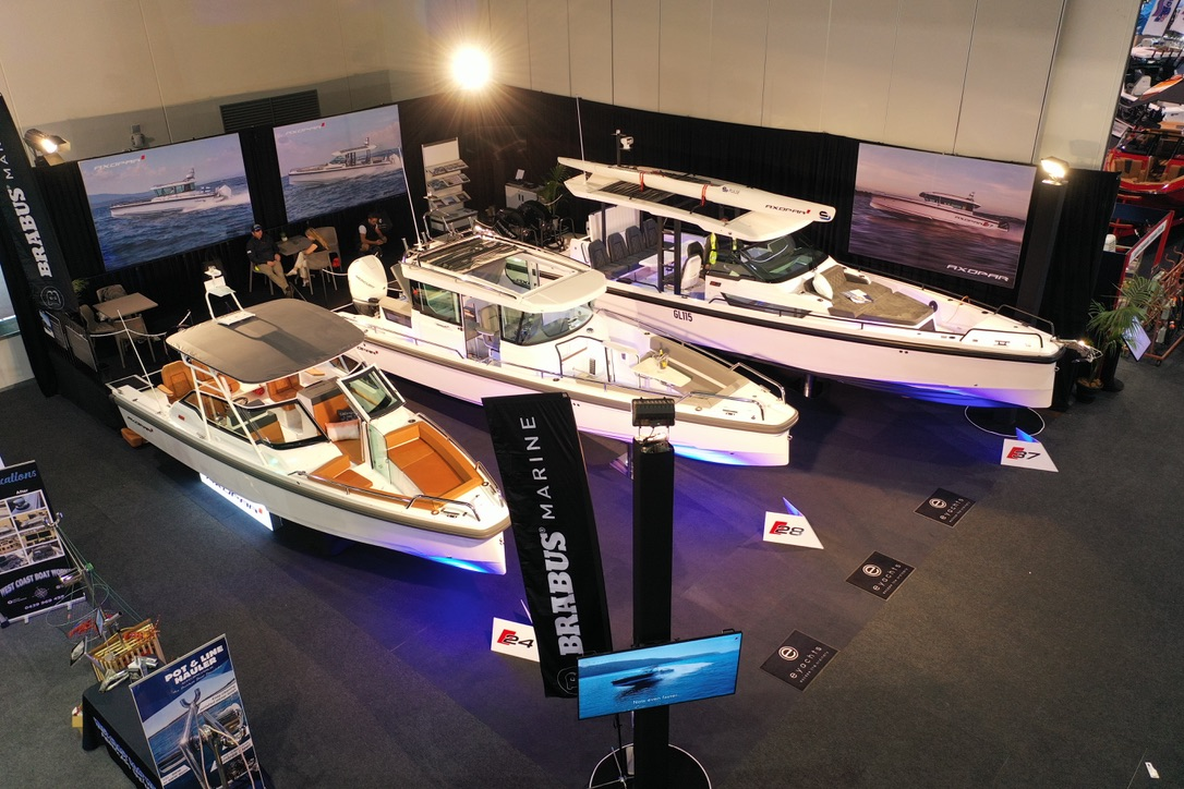 Perth Boat Show 2019 Debrief