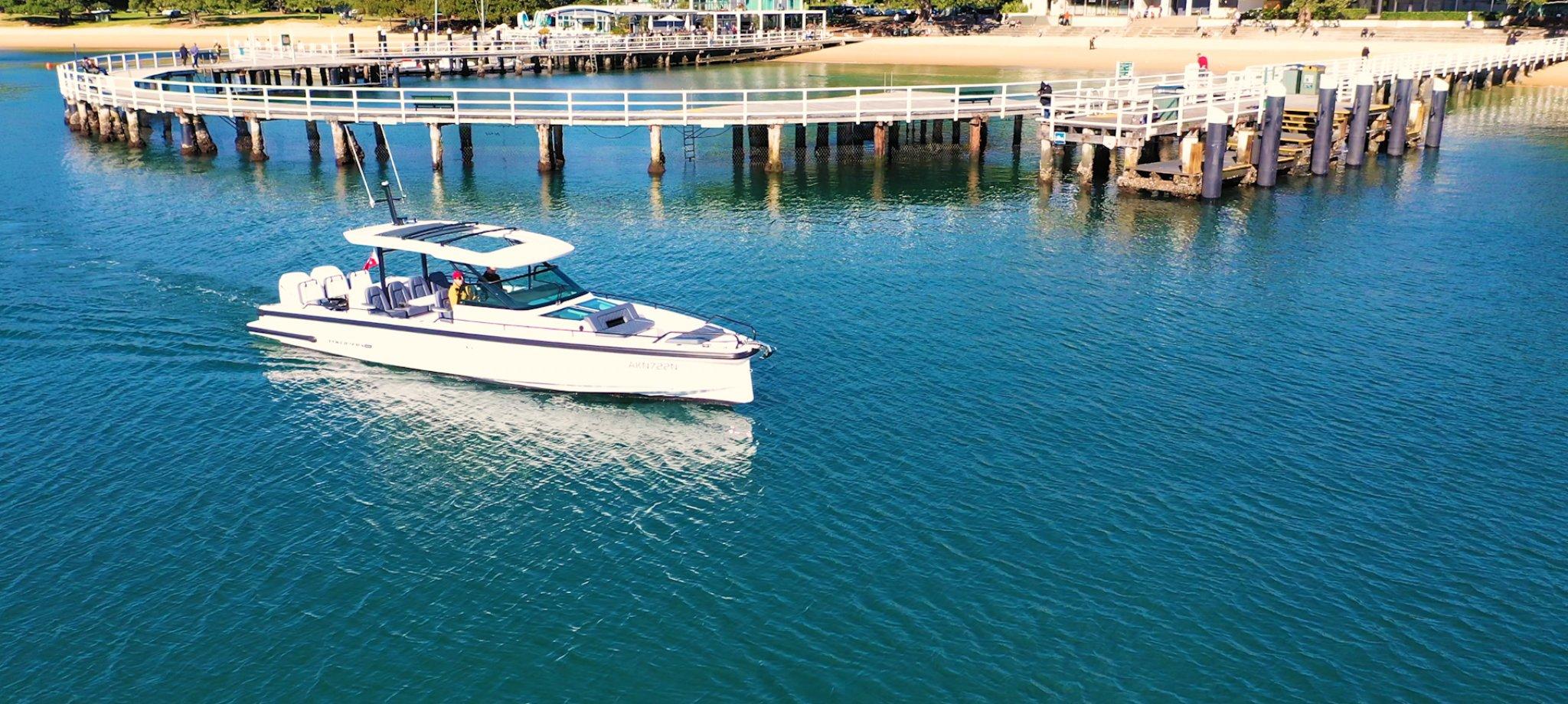 Balmoral Boathouse