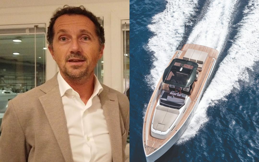 Pardo Yachts History
