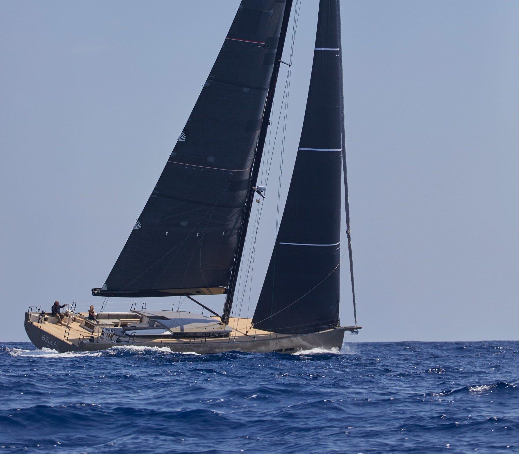 Eyachts Australia Sirena 58